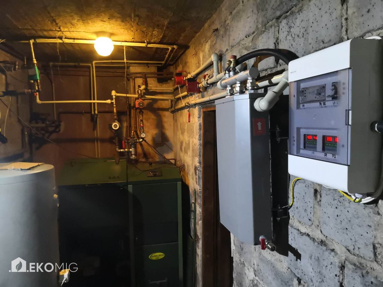 instalacje kotly indukcyjne 22